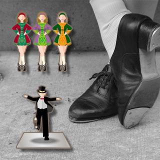 【今日はタップダンスの日】アイリッシュダンスとタップダンスは何が違うの?