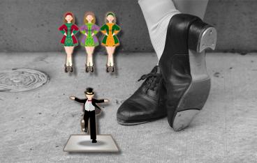 今日はタップダンスの日】アイリッシュダンスとタップダンスは何が違う ...