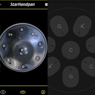 iPadで「ハンドパン」演奏してみました!?