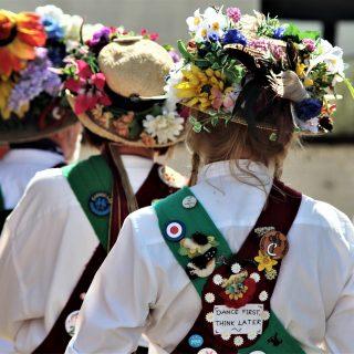 春の訪れを祝う五月祭(メーデー)