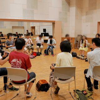 【イベントレポート前編】第11回ICF ~夏の陣~