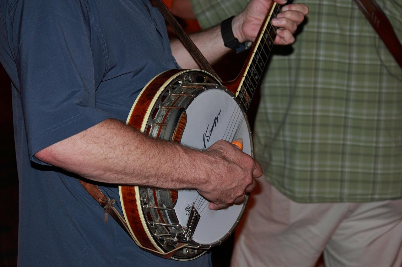 アメリカで発達したアイルランド音楽 | ケルトの笛ブログ