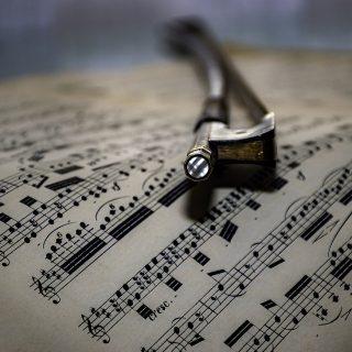 ブルターニュ音楽の楽譜の探し方