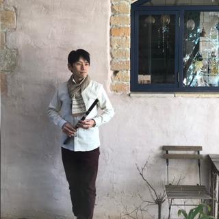 【hatao編】日本のフルート/ホイッスル奏者へのインタビュー