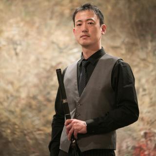 【岩浅翔さん編】日本のフルート/ホイッスル奏者へのインタビュー