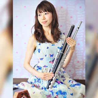【西川智子さん編】日本のフルート/ホイッスル奏者へのインタビュー