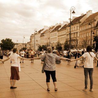【ブルターニュ音楽】リズムと踊り
